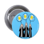 Catholic Nun Gifts~~Hilarious 6 Cm Round Badge