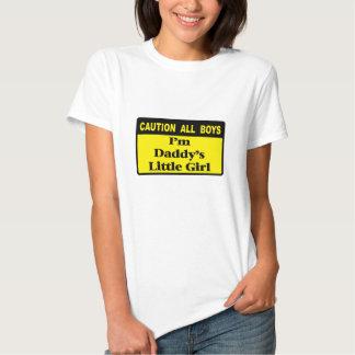 Caution All Boys Shirts