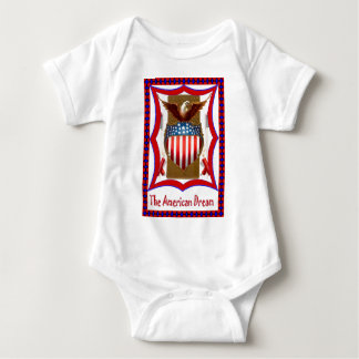 Celebrate the 4th July Tee Shirt