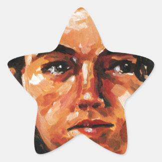 Celine of Louis RUNEMBERG Adagp Star Sticker