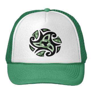 Celtic Knot 14 Cap