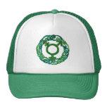 Celtic Knotwork Transgender Symbol Cap