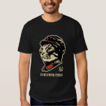Chairman Meow! Outlined Tee Shirt