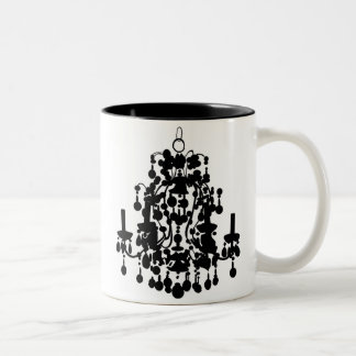 Chandelier Mug