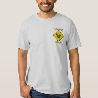 """CHASER GEAR """"next exit"""" shirt"""