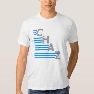 ChaZ Streamline Tee Shirt