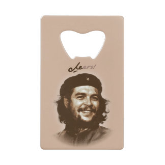 "Che Guevara Smile ""Cheers"""
