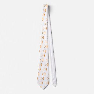 Cheeky Emoticon Tie