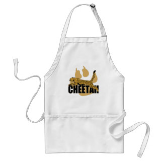 Cheetah Power Standard Apron