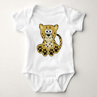Cheetah Tee Shirts