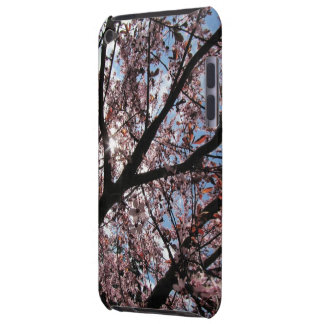 """Cherry Blossom"" iPod Touch, Barely There case"