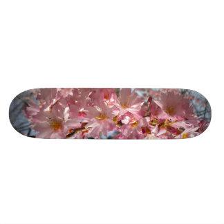 Cherry Blossoms Deck 19.7 Cm Skateboard Deck