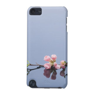 Cherry blossoms on water iPod touch (5th generation) case