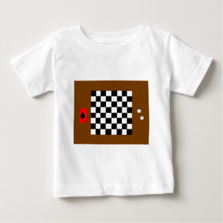 Chess Board, Dice, And Playing Card Shirts