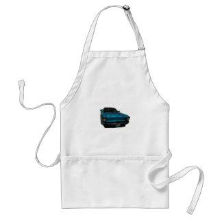 chevy 789-1 standard apron