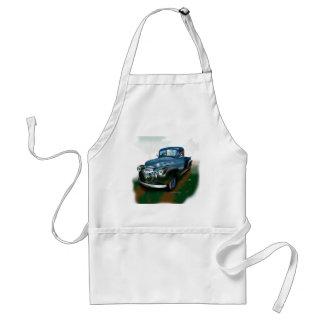 Chevy Pickup Standard Apron