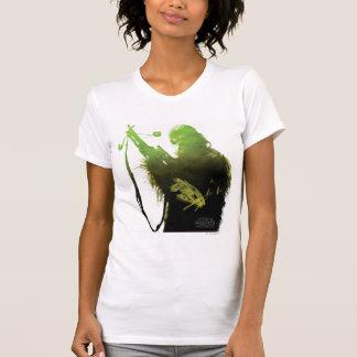 Chewbacca Fun Retro Graphic T-shirts