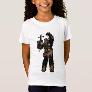 Chewbacca T-shirts