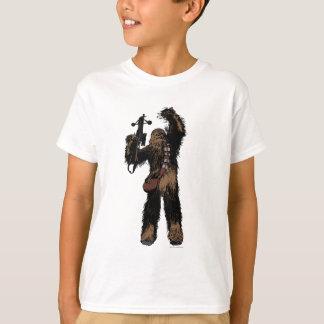Chewbacca Tee Shirt