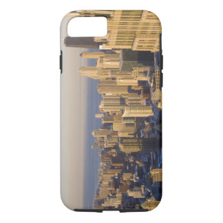 Chicago, Illinois, Skyline from the Sears Tower iPhone 7 Case