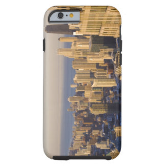Chicago, Illinois, Skyline from the Sears Tower Tough iPhone 6 Case