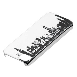 Chicago Skyline iPhone 5 Cover