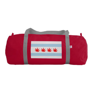 CHICAGROW Duffle Bag Gym Duffel Bag