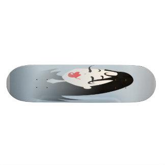 China Doll Skateboard