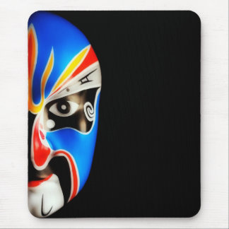 Chinese Gift | Beijing Opera Mask Mouse Pad