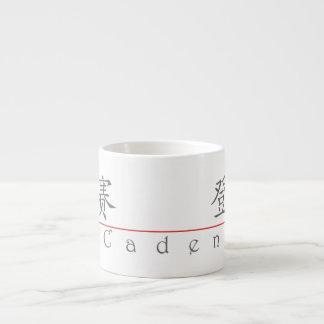 Chinese name for Caden 22135_1.pdf Espresso Mug