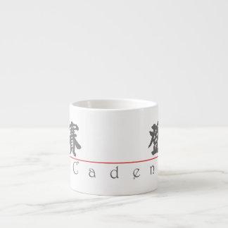 Chinese name for Caden 22135_4.pdf Espresso Mug