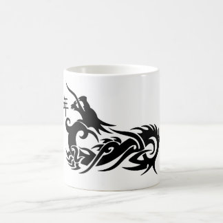 Chinese New Year Dragon 2012 Basic White Mug