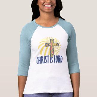 Christ is LORD Tees
