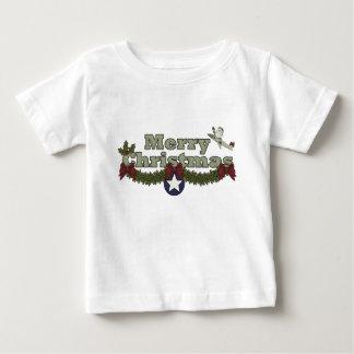 Christmas, Air Force Apparel Shirts