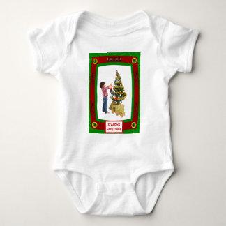Christmas Tree Designer T Shirts