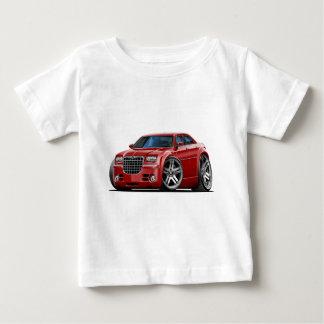 Chrysler 300 Maroon Car Tshirts