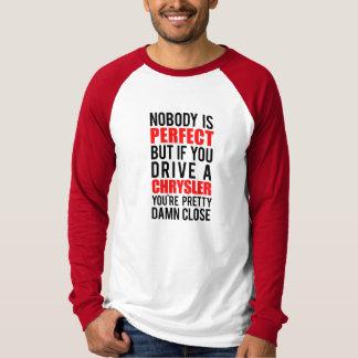 Chrysler Cars Tshirt