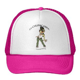 chupacabra-1 cap