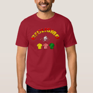 Ciclismo Spain Cycling Gifts T Shirts