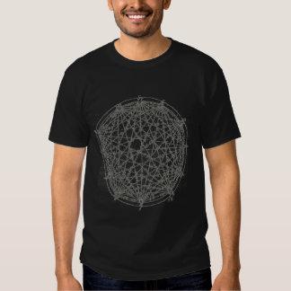 Circle of fifths, Marin Mersenne Tshirt