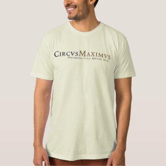 Circvs Maximvs Example - Part Deux Tee Shirt