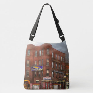 City - DC - Candy, Cigars, Souvenirs 1920 Tote Bag