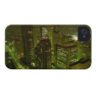City Scape Blackberry Bold Case