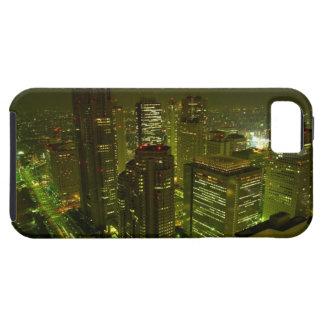 City Scape iPhone 5 Case