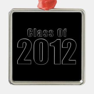 Class of 2012 Graduation Ornament