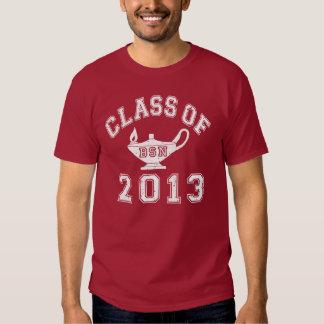 Class Of 2013 BSN T Shirts