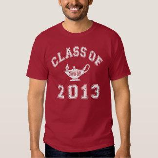 Class Of 2013 BSN Tee Shirt