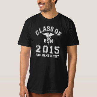 Class Of 2015 BSN T-shirts