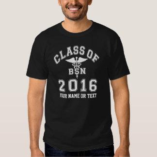 Class Of 2016 BSN Tees
