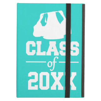 Class of ANY year custom cases iPad Air Cases